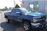 2018 Silverado 1500 Double Cab 4x4,  Pickup #9899 - photo 1