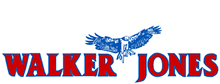Walker-Jones Chevrolet Buick logo
