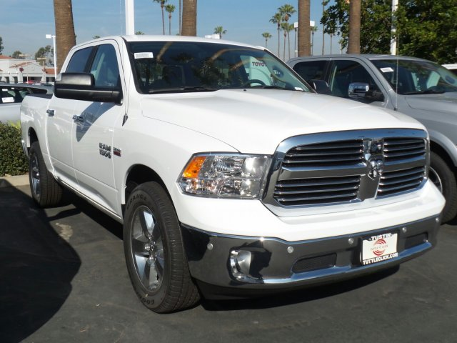 2017 Ram 1500 Crew Cab, Pickup #T171416 - photo 4