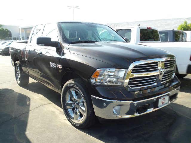 2017 Ram 1500 Quad Cab 4x4, Pickup #T171656 - photo 4