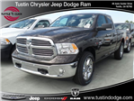 2017 Ram 1500 Quad Cab 4x4, Pickup #T171656 - photo 1