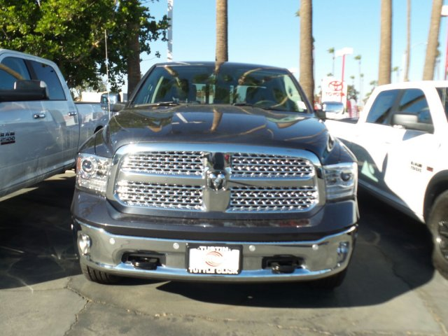 2018 Ram 1500 Crew Cab 4x4, Pickup #T180102 - photo 3