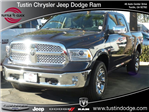 2018 Ram 1500 Crew Cab 4x4, Pickup #T180102 - photo 1
