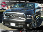 2018 Ram 1500 Crew Cab 4x4, Pickup #T180154 - photo 1
