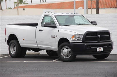 2018 Ram 3500 Regular Cab DRW,  Pickup #T180160 - photo 20