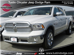 2018 Ram 1500 Crew Cab, Pickup #T180162 - photo 1