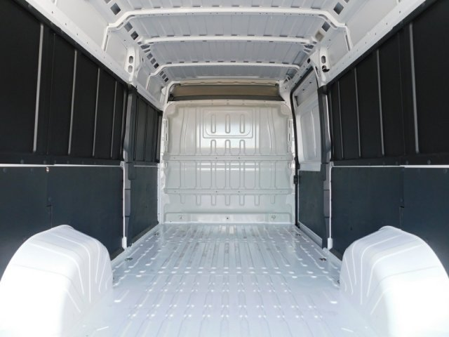 2018 ProMaster 3500 High Roof FWD,  Upfitted Cargo Van #T180178 - photo 2