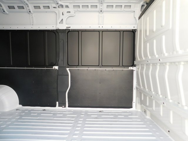 2018 ProMaster 3500 High Roof FWD,  Upfitted Cargo Van #T180178 - photo 9