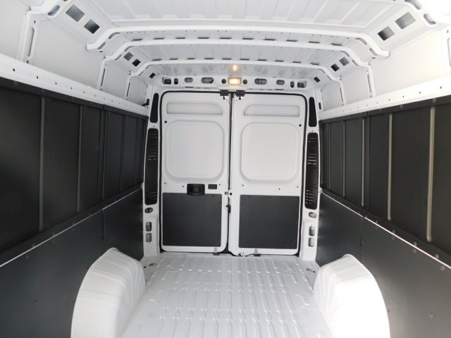 2018 ProMaster 3500 High Roof FWD,  Upfitted Cargo Van #T180178 - photo 10