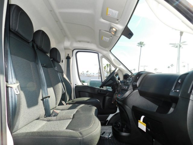 2018 ProMaster 3500 High Roof FWD,  Upfitted Cargo Van #T180178 - photo 12