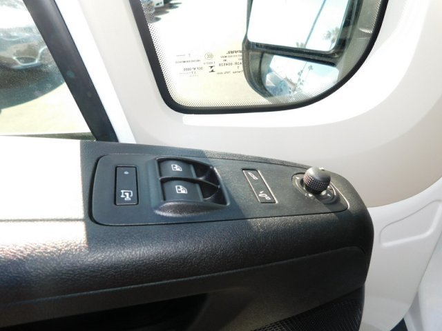 2018 ProMaster 3500 High Roof, Van Upfit #T180178 - photo 13