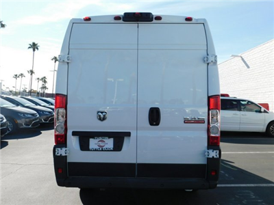 2018 ProMaster 3500 High Roof,  Upfitted Cargo Van #T180178 - photo 6