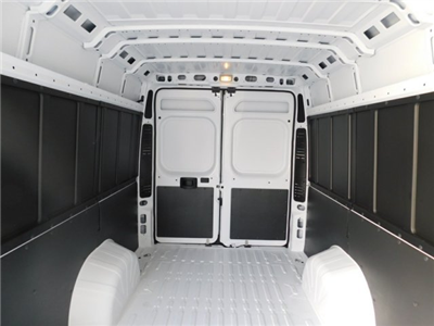 2018 ProMaster 3500 High Roof,  Upfitted Cargo Van #T180178 - photo 10