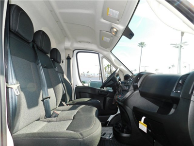 2018 ProMaster 3500 High Roof, Van Upfit #T180178 - photo 12