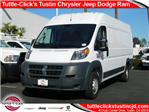 2018 ProMaster 3500 High Roof FWD,  Upfitted Cargo Van #T180178 - photo 1