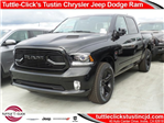 2018 Ram 1500 Crew Cab 4x4, Pickup #T180212 - photo 1