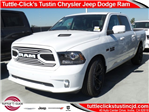 2018 Ram 1500 Crew Cab 4x4, Pickup #T180235 - photo 1
