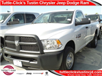 2018 Ram 2500 Regular Cab,  Pickup #T180298 - photo 1