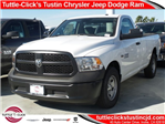 2018 Ram 1500 Regular Cab, Pickup #T180314 - photo 1