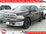 2018 Ram 1500 Crew Cab 4x4, Pickup #T180354 - photo 1
