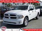 2018 Ram 1500 Quad Cab, Pickup #T180394 - photo 1
