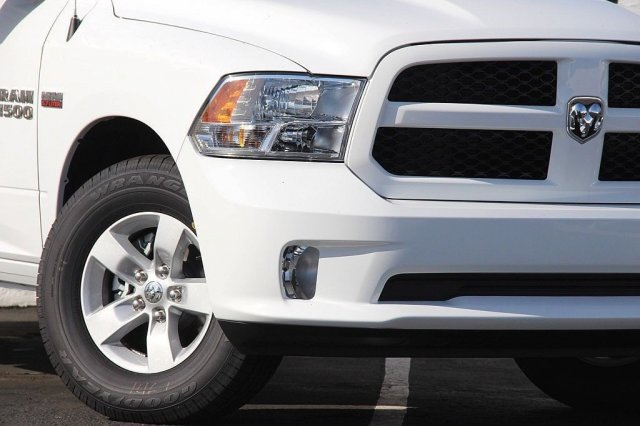 2018 Ram 1500 Quad Cab, Pickup #T180446 - photo 3