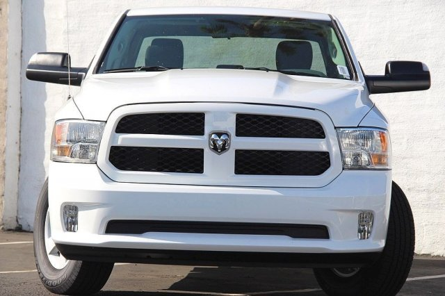 2018 Ram 1500 Quad Cab, Pickup #T180446 - photo 4