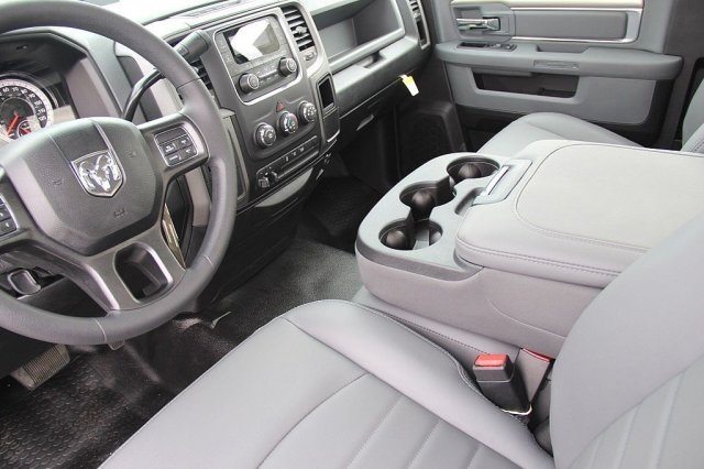 2018 Ram 3500 Regular Cab DRW 4x2,  Pickup #T180509 - photo 7