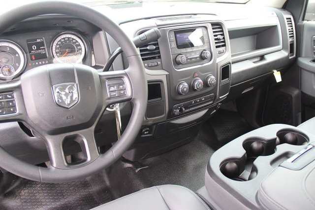 2018 Ram 3500 Regular Cab DRW, Pickup #T180509 - photo 10