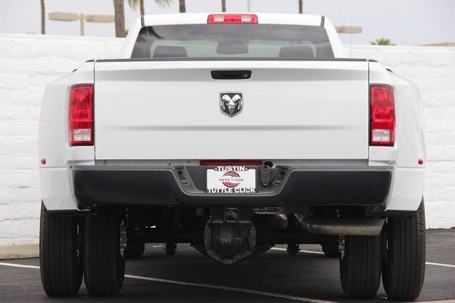 2018 Ram 3500 Regular Cab DRW, Pickup #T180509 - photo 6