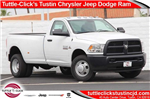 2018 Ram 3500 Regular Cab DRW 4x2,  Pickup #T180509 - photo 1