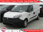 2018 ProMaster City, Cargo Van #T180700 - photo 1