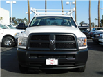 2018 Ram 2500 Regular Cab,  Harbor TradeMaster Service Body #T180960 - photo 3