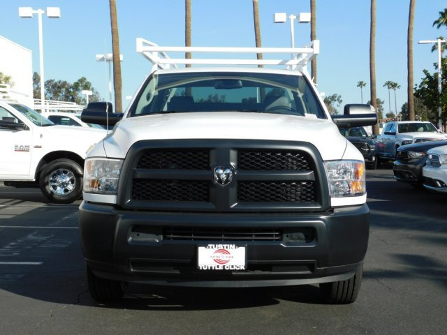 2018 Ram 2500 Regular Cab 4x2,  Harbor Service Body #T180961 - photo 3