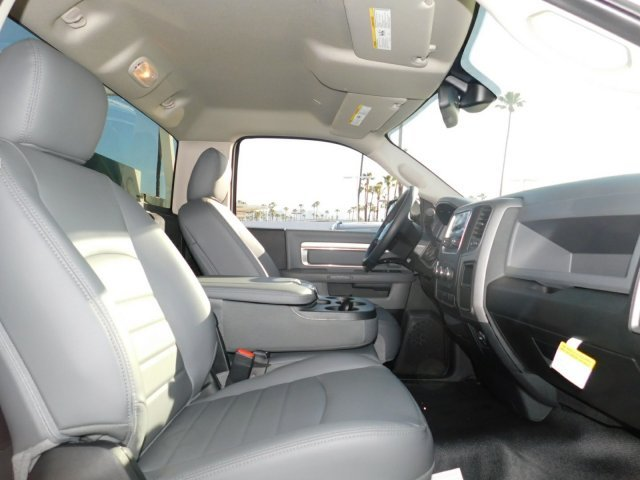 2018 Ram 2500 Regular Cab 4x2,  Harbor Service Body #T180961 - photo 13