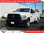 2018 Ram 2500 Regular Cab 4x2,  Harbor Service Body #T180961 - photo 1
