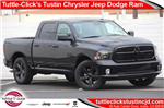 2018 Ram 1500 Crew Cab, Pickup #T181034 - photo 1