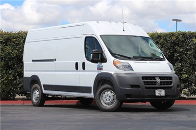 2018 ProMaster 2500 High Roof, Cargo Van #T181036 - photo 3