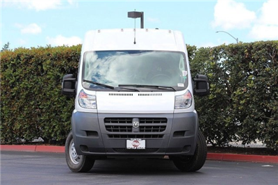 2018 ProMaster 2500 High Roof, Cargo Van #T181036 - photo 5