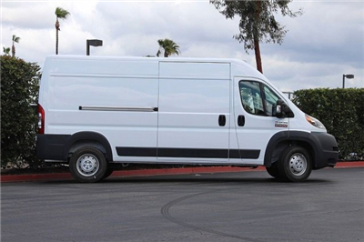 2018 ProMaster 2500 High Roof, Cargo Van #T181036 - photo 6