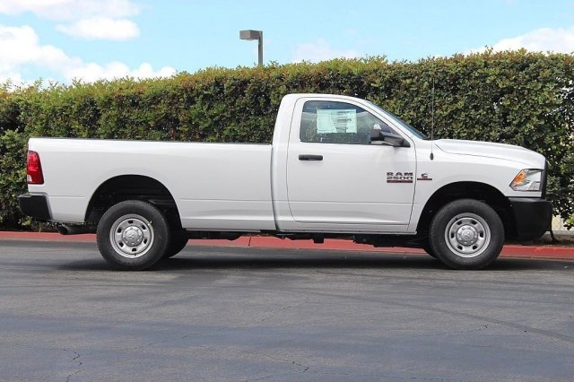 2018 Ram 2500 Regular Cab, Pickup #T181045 - photo 6
