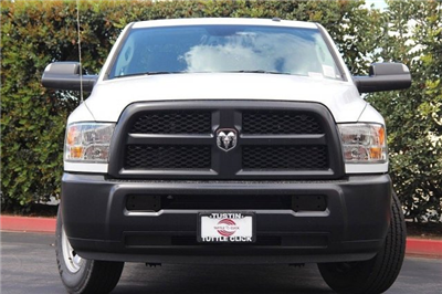2018 Ram 2500 Regular Cab, Pickup #T181045 - photo 5