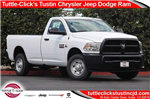 2018 Ram 2500 Regular Cab, Pickup #T181045 - photo 1
