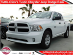 2018 Ram 1500 Crew Cab,  Pickup #T181047 - photo 1
