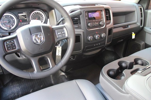 2018 Ram 2500 Regular Cab 4x2,  Pickup #T181073 - photo 9