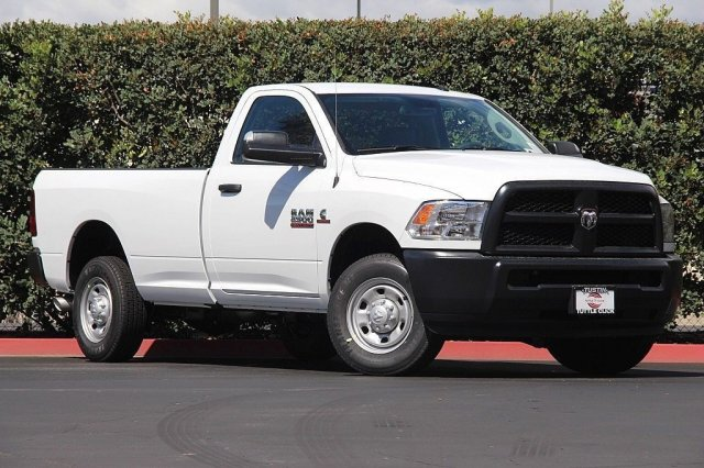 2018 Ram 2500 Regular Cab 4x2,  Pickup #T181073 - photo 20