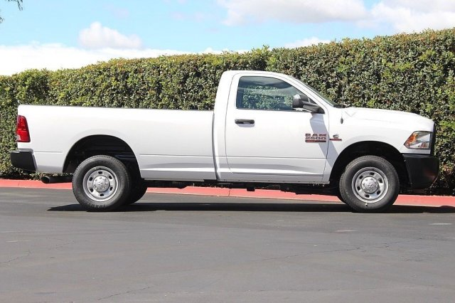 2018 Ram 2500 Regular Cab 4x2,  Pickup #T181073 - photo 5