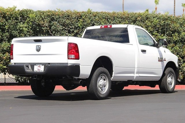2018 Ram 2500 Regular Cab 4x2,  Pickup #T181073 - photo 2