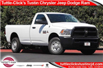 2018 Ram 2500 Regular Cab 4x2,  Pickup #T181073 - photo 1
