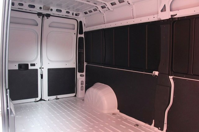 2018 ProMaster 2500 High Roof FWD,  Empty Cargo Van #T181105 - photo 2